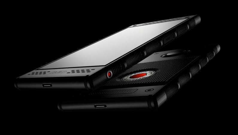 Red Hydrogen Phone release date 2018