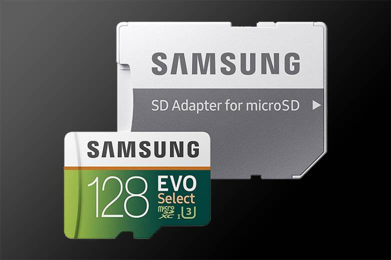 Samsung MicroSD Card Sale On Amazon