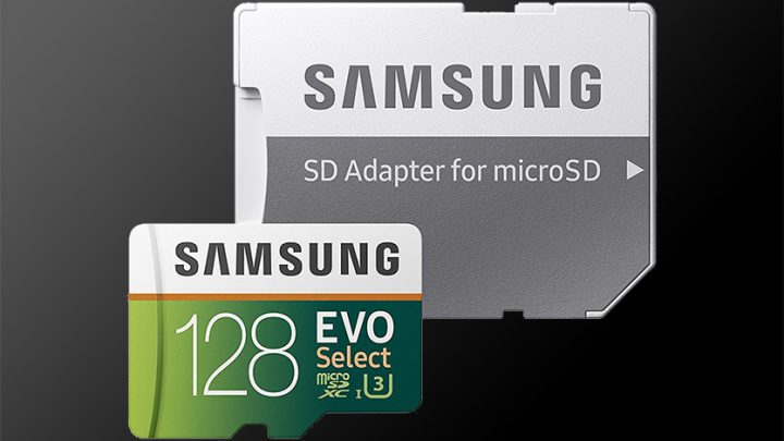 Biggest SD Card
