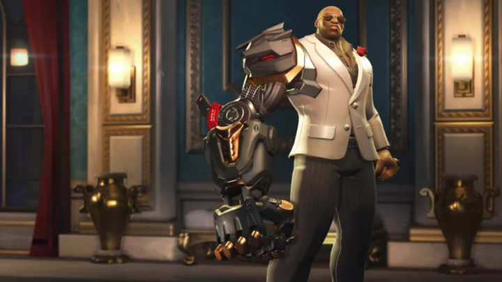 Overwatch anniversary event, patch notes, skins