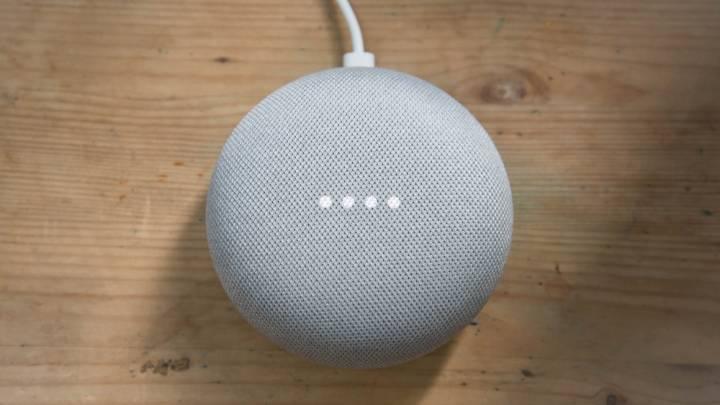 Chromecast and Google Home