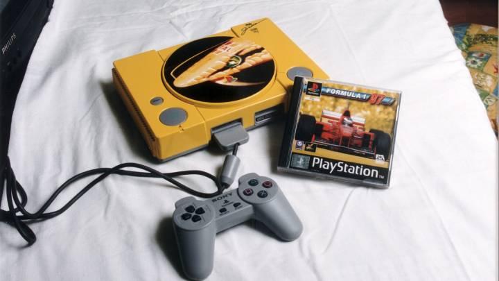 PS1 Classic Edition rumor