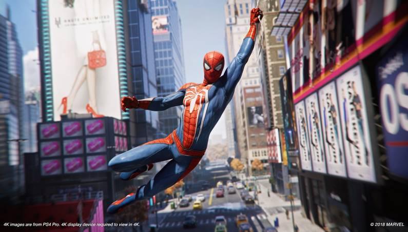 Sony E3 2018 showcase