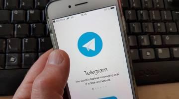 Telegram iPhone Update