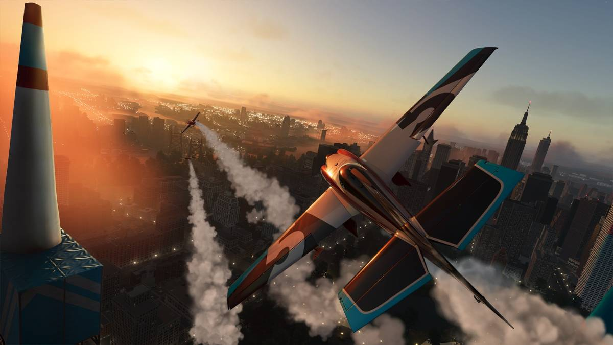 The Crew 2 preview