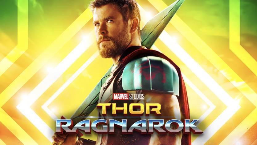 Marvel-Filme Thor