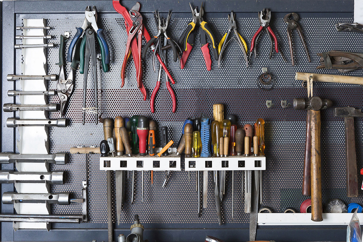 Replace almost everything in your toolbox with these 5 innovative tools from Amazon