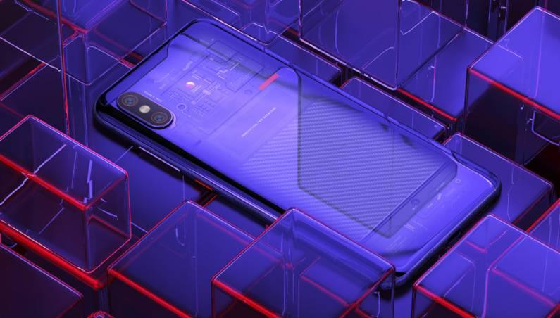 Xiaomi Mi 8 Release Date