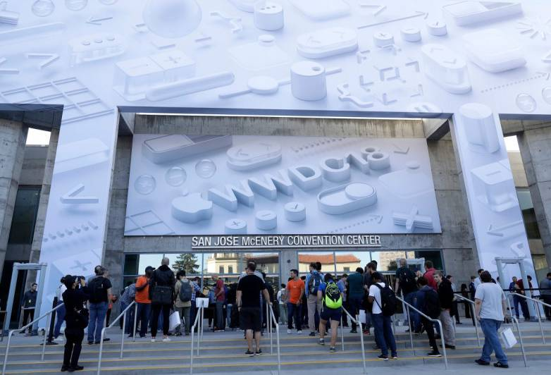 WWDC 2018 new announcements