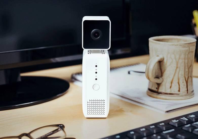 Amazon DeepLens AI Camera