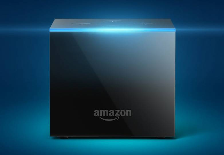 Amazon Fire TV Cube Release Date