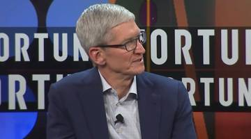 Tim Cook vs. Facebook