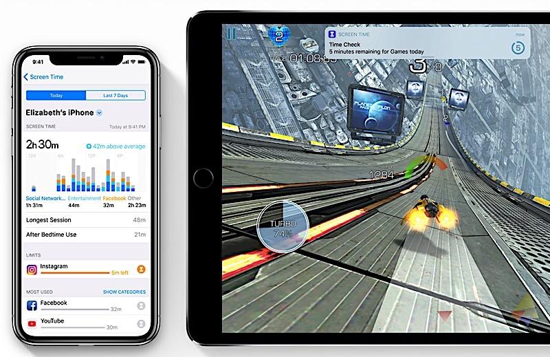iOS 12 vs. iOS 11 Speed Test