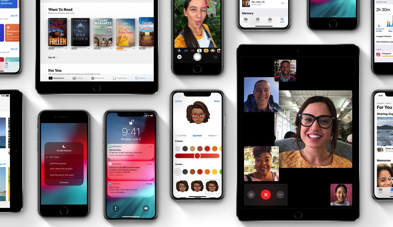 iOS 12.0.1 download