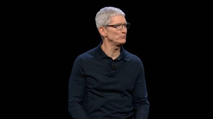 Apple Google Republican Scrutiny