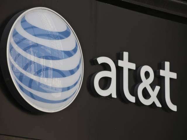 AT&T Time warner appeal ruling