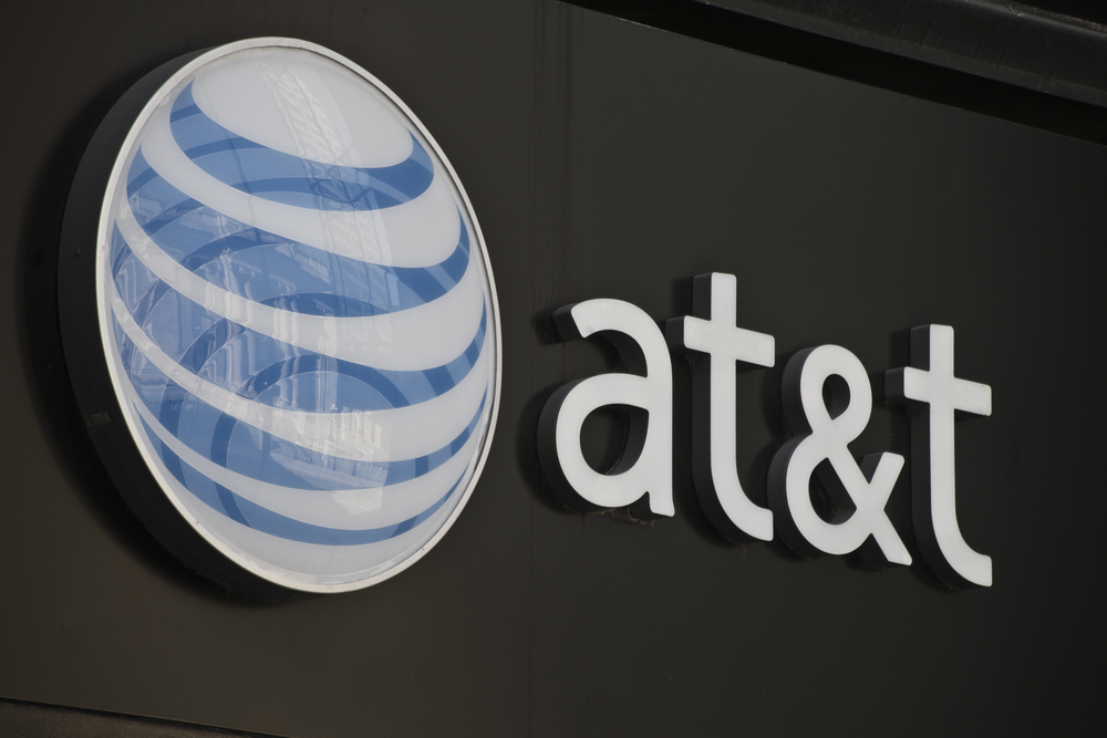 AT&T fastest network