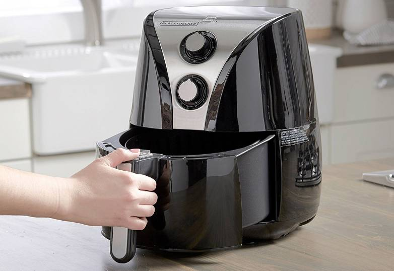 Best Air Fryer 2018