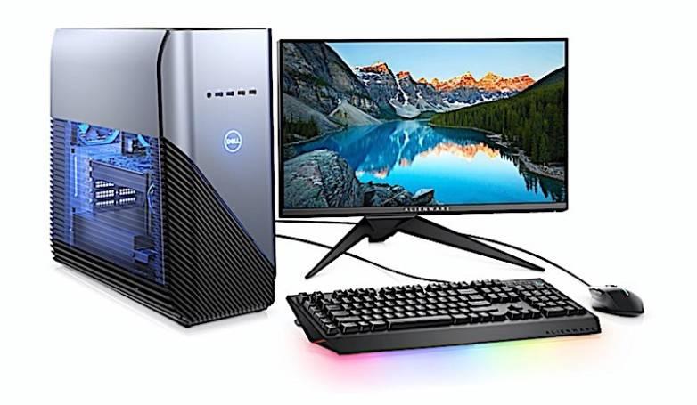 Dell Inspiron Gaming Desktop 5676