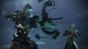 Destiny 2: Forsaken expansion