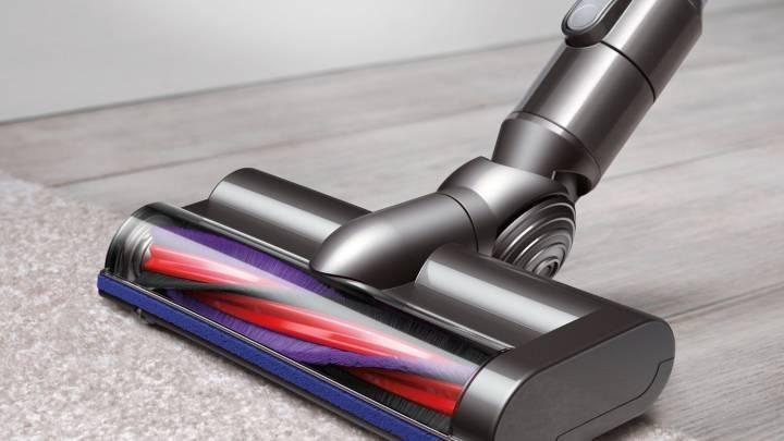 Dyson Cordless Vacuum Sale On Amazon