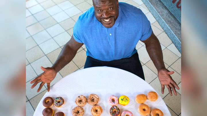National Donut Day 2018