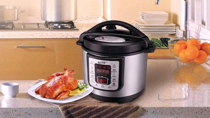 Best Selling Instant Pot Alternative