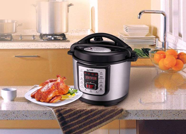 Best Selling Instant Pot Alternative
