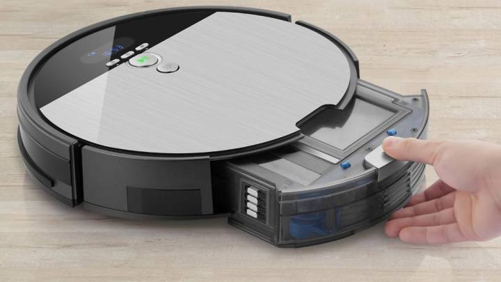 Robot Vacuum Sale On Amazon