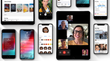 iOS 12 public beta: how to download