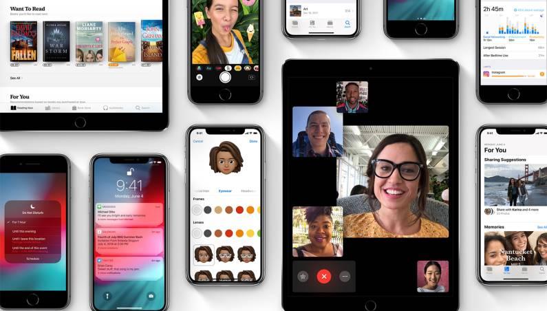 iOS 12 Beta 3 Features