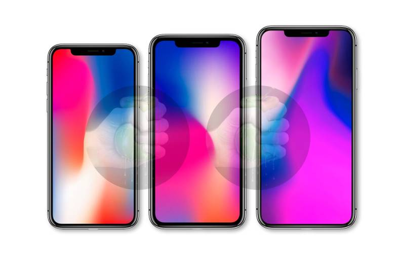 iPhone X Plus sales predictions