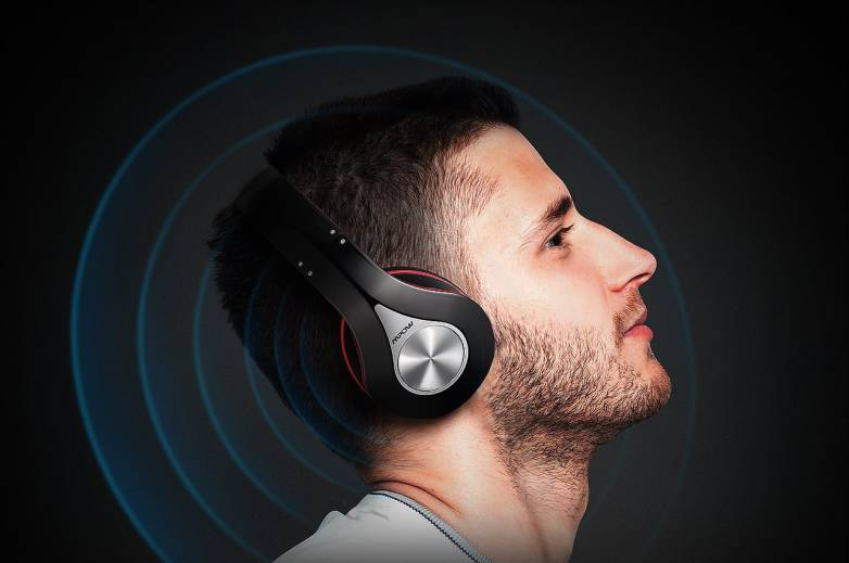 Amazon's Best-Selling Bluetooth Headphones