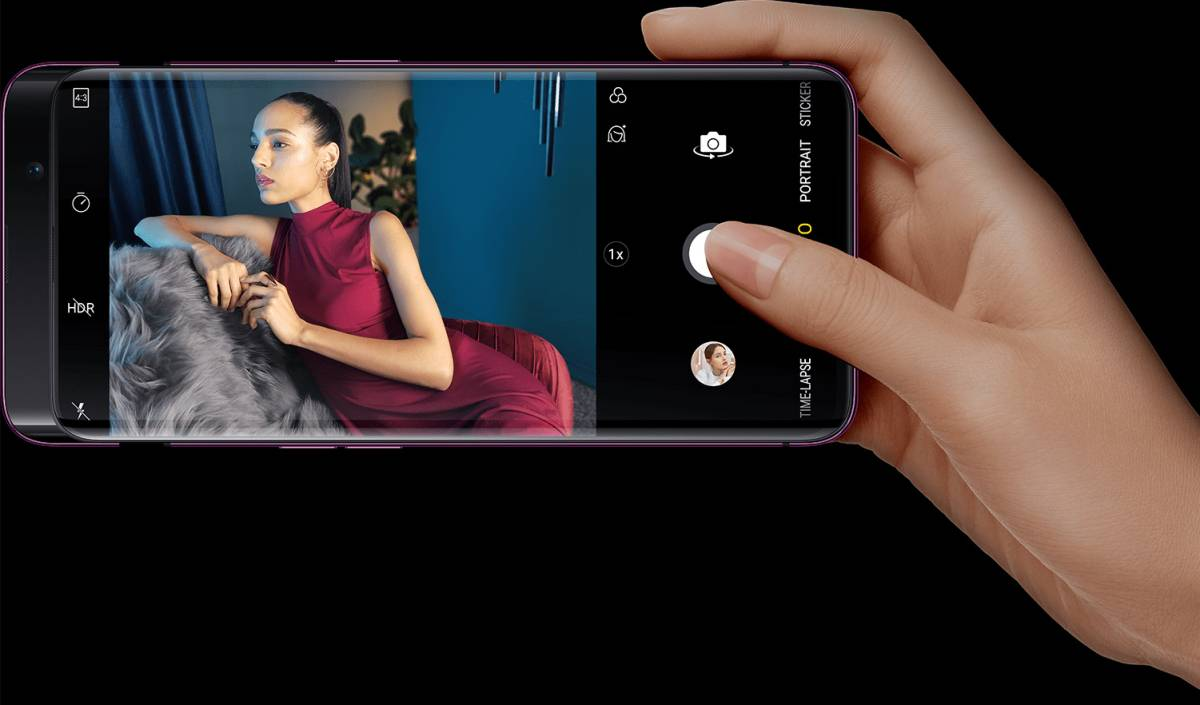 Oppo Find X Price In US