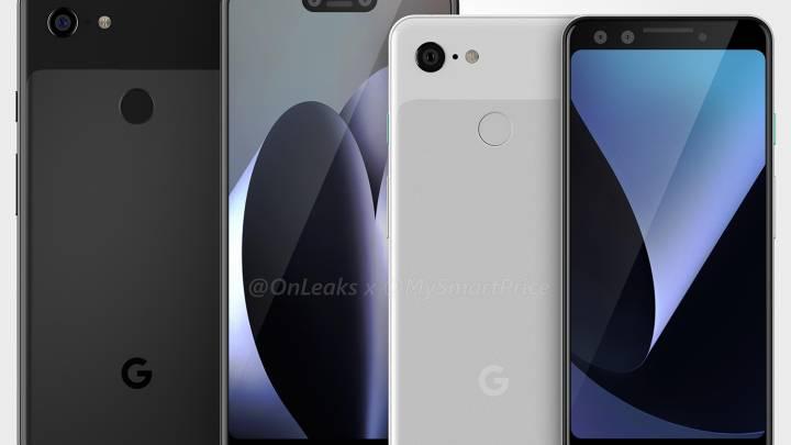 Pixel 3 XL Release Date