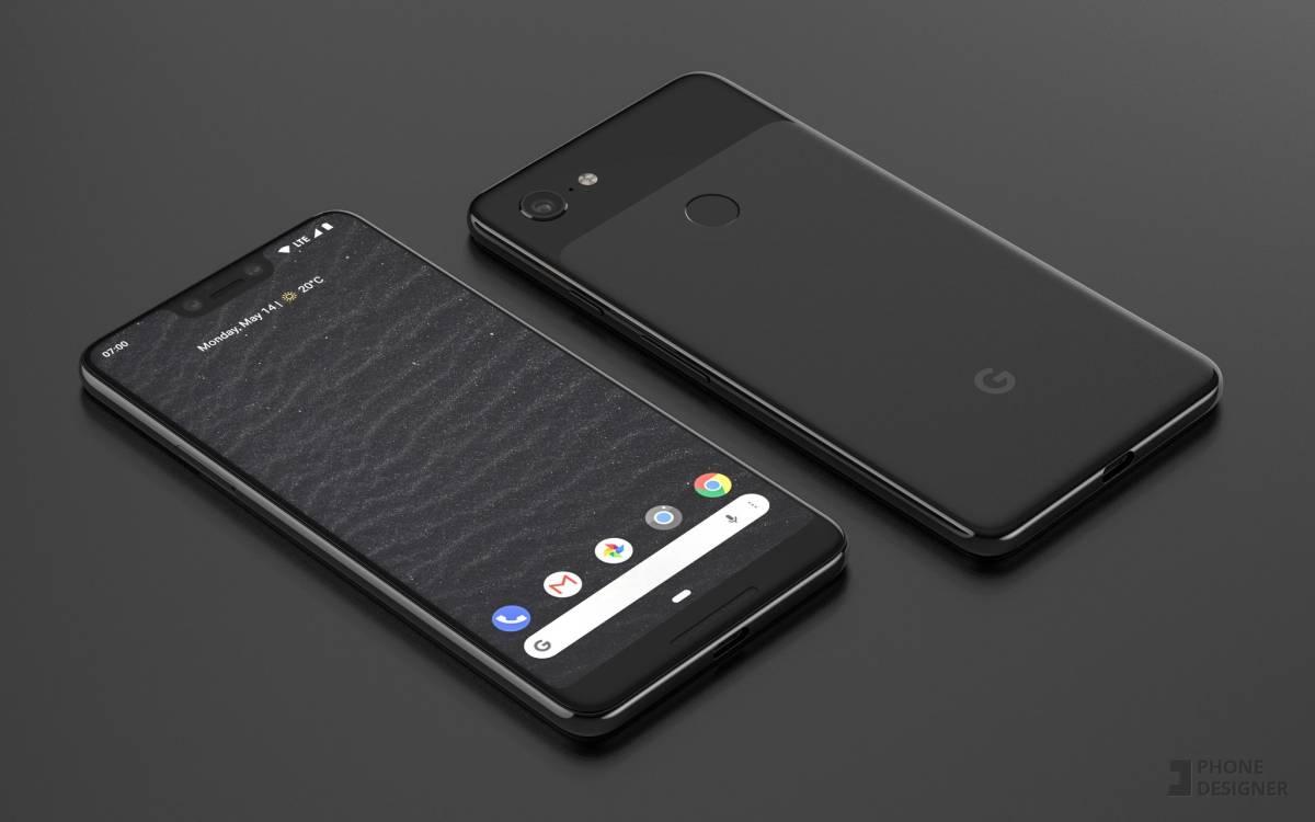Google Pixel 3 XL Release Date