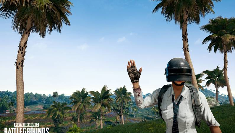 PUBG Event Pass: Sanhok