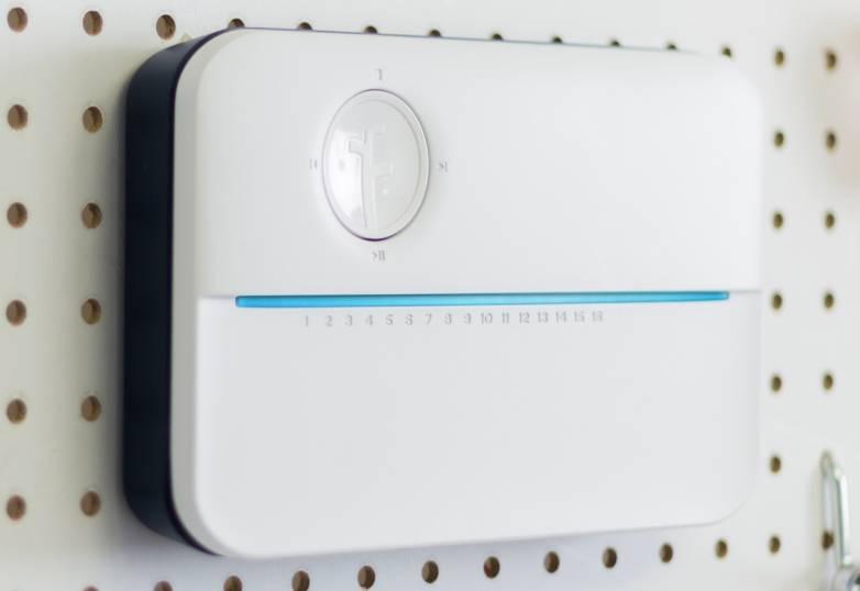 Rachio 3 Smart Sprinkler System