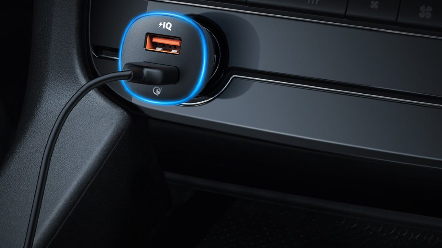 Best Car Charger On Amazon