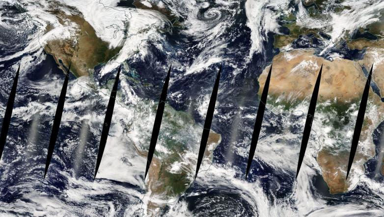nasa weather worldview