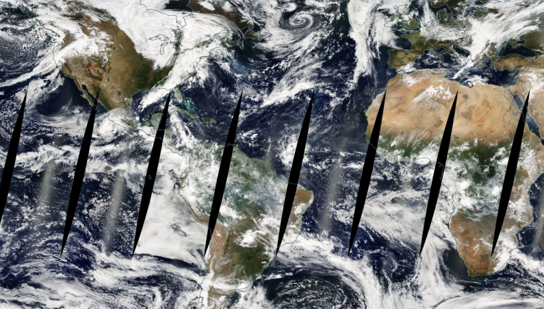 nasa weather worldview