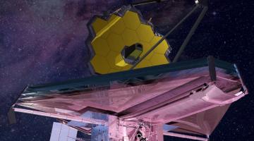james webb space telescope delayed