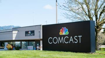 Comcast 21st Century Fox acquisition
