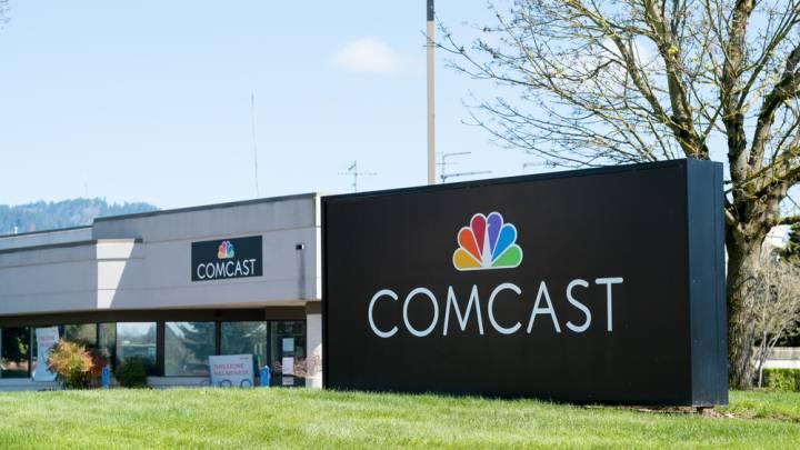 Comcast 21st Century Fox acquisition