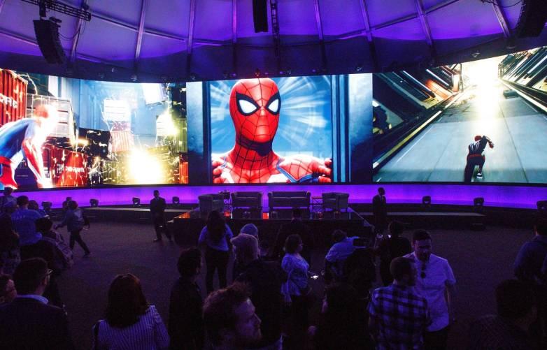 PlayStation skips E3 2019
