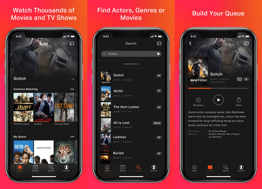 How To Stream Free Movies On iPhone