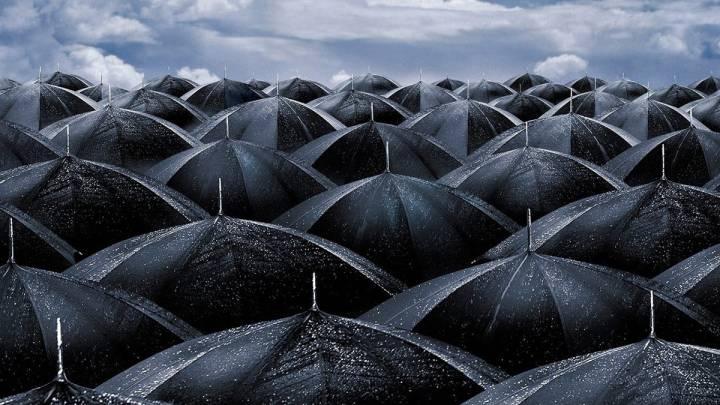 Best Umbrella On Amazon