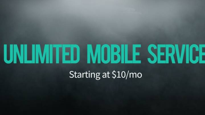 Cheapest unlimited cell plan 2018