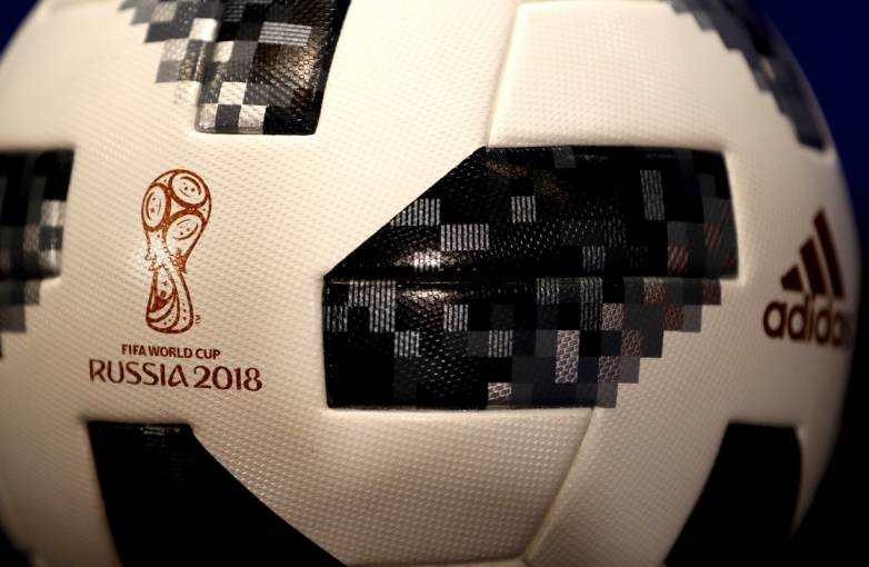 World Cup 2018 Live Online
