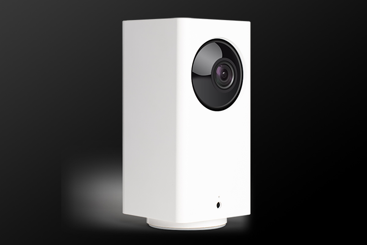 Best-Selling Home Security Camera